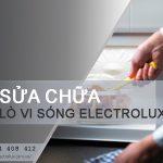 Sửa lò vi sóng Electrolux tại Hà Nội không đâu tốt bằng
