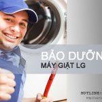 Bảo dưỡng máy giặt LG tại Hà Nội từ A – Z giá rẻ chỉ 200k
