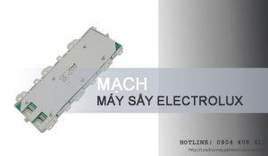Bo mạch máy sấy Electrolux