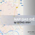 Nạp gas điều hòa tại Đông Anh giá rẻ nhất khu vực | Chỉ 9.800đ/psi