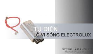 Tụ điện lò vi sóng Electrolux