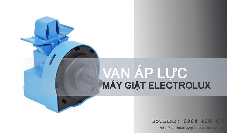 Bán van áp lực máy giặt Electrolux cơ, điện tử chính hãng, đủ loại