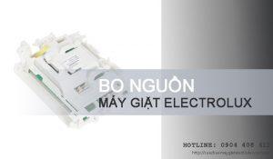 Bán bo nguồn máy giặt Electrolux chính hãng các loại | Giảm 10%