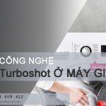 Công nghệ Turboshot của máy giặt LG và những lợi ích bất ngờ