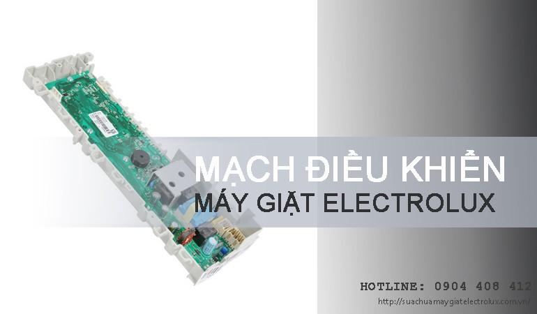 Bo mạch điều khiển máy giặt Electrolux đủ loại, Mới 100%