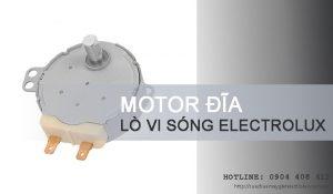 Mua motor đĩa lò vi sóng Electrolux ở đâu chính hãng tại Hà Nội?