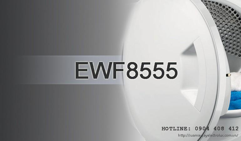 Sửa máy giặt Electrolux EWF8555 với tất cả các ban bệnh khó