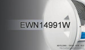 Sửa máy giặt Electrolux EWN14991W giá rẻ, chỉ 30p là thợ tới