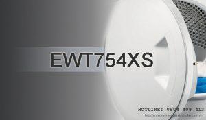 Sửa máy giặt Electrolux EWT754XS