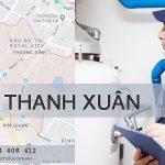 Bảo dưỡng bình nóng lạnh tại Thanh Xuân | Chỉ 30p thợ tới