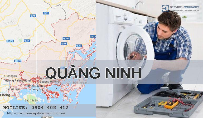 Bảo dưỡng máy giặt tại Quảng Ninh, giá rẻ, 100% đều hài lòng
