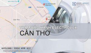 Bảo hành Electrolux tại Cần Thơ, chỉ cần gọi là thợ có mặt sau 30p