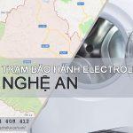 Trung tâm bảo hành Electrolux tại Nghệ An | Tư vấn bảo hành 24/7