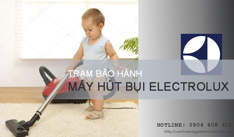 Bảo hành máy hút bụi Electrolux tại Hà Nội   Electrolux.vn