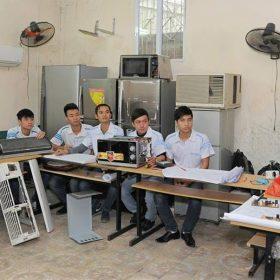 Dạy nghề điện lạnh miễn phí tại Hà Nội, cơ hội việc làm lớn cho bạn!