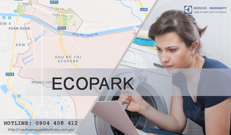 Sửa máy giặt Electrolux tại Ecopark   Giá rẻ, giảm ngay 10%