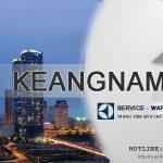 Sửa máy giặt Electrolux tại Keangnam ở đây tốt hơn bạn tưởng