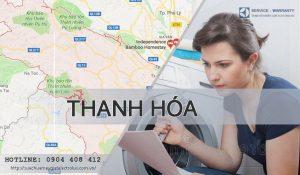 Sửa máy giặt Electrolux tại Thanh Hóa | Uy tín, chuyên nghiệp