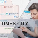 Sửa máy giặt Electrolux tại Times City cho hơn 800 căn hộ