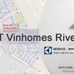 Sửa máy giặt Electrolux tại Vinhomes Riverside, Long Biên | Hỗ trợ 24/7