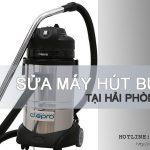 Sửa máy hút bụi tại Hải Phòng không đâu rẻ bằng Ở ĐÂY!!!