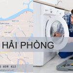 Sửa máy sấy quần áo tại Hải Phòng không tốt không lấy tiền