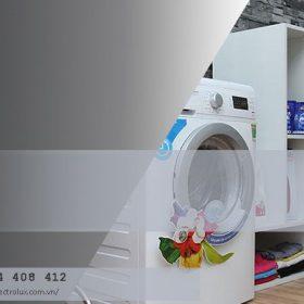 Thời gian giặt của máy giặt Electrolux là bao lâu thì hết 1 mẻ giặt?