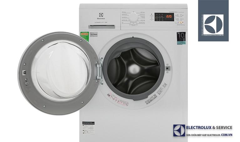 Máy giặt Electrolux không đóng được cửa: Nguyên nhân & Cách xử lý